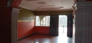 4 bedroom Semi Detached Duplex House for rent Ajinde Road 2 behind Ire Akari estate Akala Express Ibadan Oyo