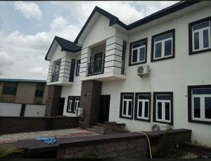 4 bedroom Terraced Duplex House for sale Alpha Grace estate after Nihort Idishin Ibadan Oyo
