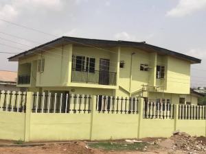 4 bedroom Detached Duplex House for sale 11th Avenue, Oluyole Extension Oluyole Estate Ibadan Oyo