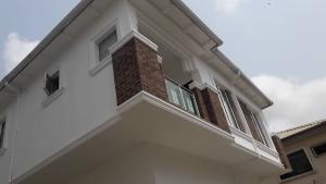 4 bedroom House for rent Chevron Alternative Route, chevron Lekki Lagos