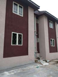 3 bedroom Blocks of Flats House for sale Akoredele street felele Challenge Ibadan Oyo