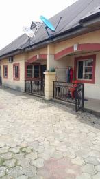 1 bedroom mini flat  Blocks of Flats House for sale New Road, Off Ada George Magbuoba Port Harcourt Rivers