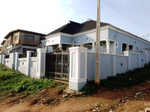 5 bedroom Detached Bungalow for sale Sawmill Area, Off Old Ife Road Ibadan Oyo