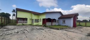 5 bedroom Detached Bungalow for rent Aerodrome Gra Samonda Ibadan Oyo