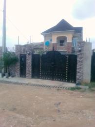 5 bedroom House for sale Yewande giwa oke aro Ishaga  Abule Egba Abule Egba Lagos