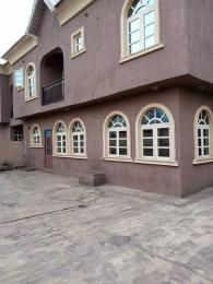 5 bedroom Semi Detached Duplex House for rent Aerodome Gra Samonda Ibadan Oyo