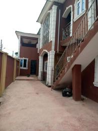 5 bedroom Semi Detached Duplex House for rent Heritage estate behind Zartec Akala Express Ibadan Oyo