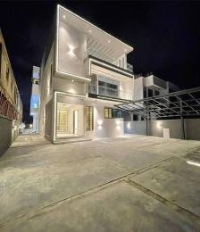 5 bedroom Detached Bungalow for sale Osapa london Lekki Lagos
