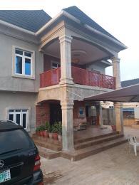 5 bedroom Detached Duplex House for sale Magodo isheri Isheri North Ojodu Lagos