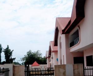 5 bedroom Semi Detached Duplex House for rent Independence Layout Enugu Enugu