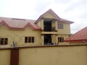 5 bedroom Detached Duplex House for rent No 25,madaline joke street Akala estate Akobo Akobo Ibadan Oyo