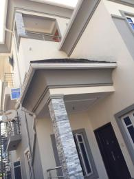 6 bedroom Detached Duplex House for sale Shadia estate Soluyi Gbagada Lagos