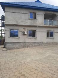 6 bedroom Semi Detached Duplex House for sale NO 20, Oluyole extention Oluyole ibadan Oluyole Estate Ibadan Oyo