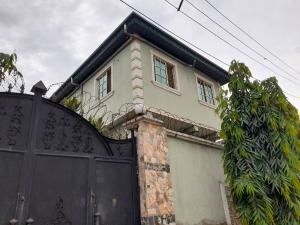 Blocks of Flats for sale Oke-Ira Ogba Lagos