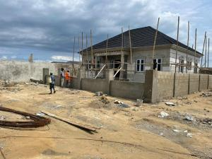 3 bedroom Semi Detached Duplex House for sale Oribanwa B/stop Awoyaya Ajah Lagos