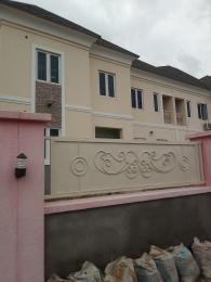 4 bedroom Semi Detached Duplex House for rent Liberty Estate Enugu Enugu