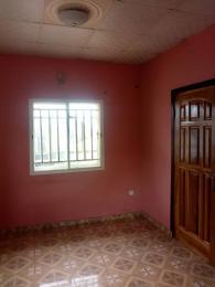 1 bedroom mini flat  Mini flat Flat / Apartment for rent No 14 .Oloogbo avenue off Ologuneru ibadan Ibadan north west Ibadan Oyo