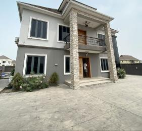 5 bedroom Detached Duplex House for sale 12 Pinnock Estate Osapa London Lekki Lekki Gardens estate Ajah Lagos