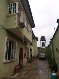 4 bedroom Semi Detached Duplex for sale Ifako-ogba Ogba Lagos