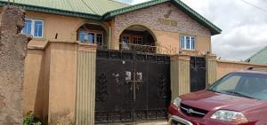 4 bedroom Detached Duplex House for rent Ajinde 2 Ire akari estate Akala Express Ibadan Oyo