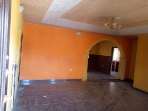 3 bedroom Flat / Apartment for rent No 45,Unity extention Ologuneru ibadan Ibadan north west Ibadan Oyo