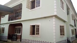 3 bedroom Terraced Duplex House for sale Jibowu Area Oko oba Agege Lagos