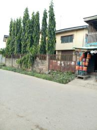 10 bedroom House for sale - Egbeda Alimosho Lagos