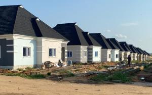 3 bedroom Detached Bungalow for sale Mowe Town/bluestone Treasure Estate Ifo Ogun