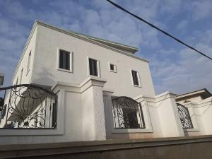 4 bedroom Semi Detached Duplex House for sale wuse zone1 Wuse 2 Abuja