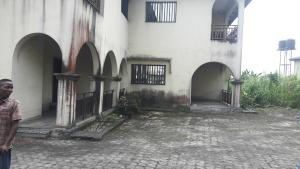 5 bedroom Terraced Duplex House for sale Off stadium road  Port-harcourt/Aba Expressway Port Harcourt Rivers