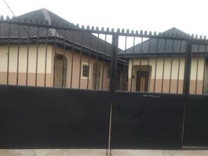Flat / Apartment for sale Ozoro Delta State close to the Delta State polytechnic, Ozoro Isoko North Delta