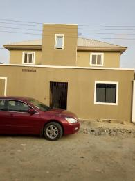 Commercial Property for sale Hopeville Estate Sangotedo Ajah Lagos
