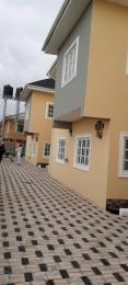 4 bedroom Semi Detached Duplex House for rent Nihort Idishin Ibadan Oyo