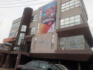 9 bedroom Office Space Commercial Property for rent Main Central Business District,  Challenge Round About Challenge Ibadan Oyo