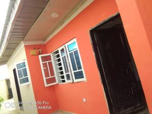 1 bedroom Mini flat for rent No 11, Adejare Street Akoto Estate Ibadan Oluyole Estate Ibadan Oyo