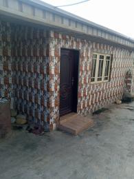 1 bedroom mini flat  Self Contain Flat / Apartment for rent No 7, Oluwayemi Street Ologuneru Ibadan Ibadan north west Ibadan Oyo