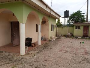 4 bedroom Semi Detached Bungalow House for rent Mercyland Estate Benjamin Eleyele Eleyele Ibadan Oyo