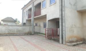 5 bedroom Semi Detached Duplex House for sale Oshimili south Asaba Delta