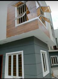 4 bedroom House for rent ... Magodo GRA Phase 1 Ojodu Lagos
