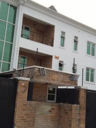 3 bedroom Office Space Commercial Property for rent Orchid Road Ikota Lekki Lagos