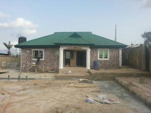 4 bedroom House for sale Ojokoro Agbado Ifo Ogun