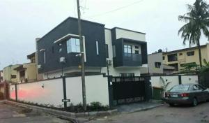4 bedroom Detached Duplex House for sale Secure Estate Close to Ojodu-Berger Bus-stop  Berger Ojodu Lagos