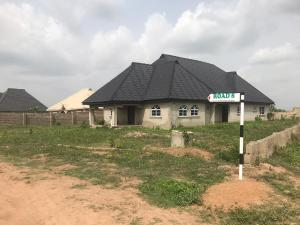 4 bedroom Detached Bungalow House for sale Graceland Estate, Oba Ile Akure Ondo