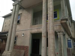 Blocks of Flats House for sale Along Niger-Cat Off Refinery Road Effurun. Uvwie Delta