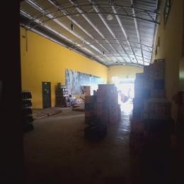 Warehouse Commercial Property for rent Main Road Akala Express Ibadan Oyo