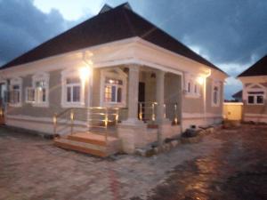 3 bedroom Detached Bungalow House for sale  HOB estate, Alagbaka Akure. Akure Ondo