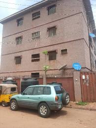 3 bedroom Blocks of Flats House for sale Aninwede Street Ogui Road Enugu Enugu