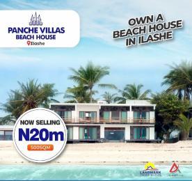Commercial Land for sale Apapa Port Snake island Apapa Lagos