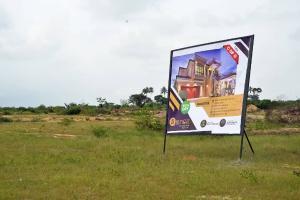 Mixed   Use Land Land for sale Bolorunpelu - Opposite The New Lekki International Airport, Ibeju - Lekki Free Trade Zone Ibeju-Lekki Lagos