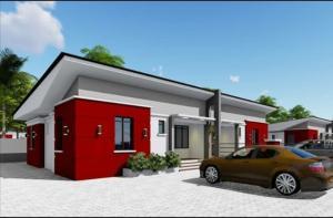 3 bedroom Semi Detached Bungalow House for sale Awoyaya Ajah Lagos